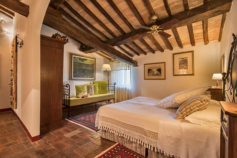 "Junior Suite ""Campagnola"""